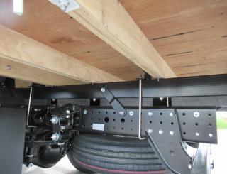 三菱 クレーン付 小型 平成31年4月 TPG-FEB80 25枚目