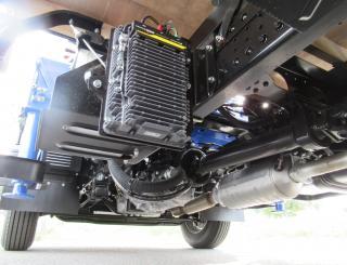 三菱 クレーン付 小型  TPG-FEB80 34枚目