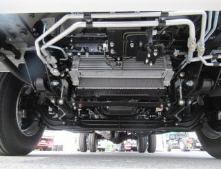 三菱 クレーン付 小型 平成31年4月 TPG-FEB80 36枚目