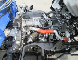 三菱 クレーン付 小型  TPG-FEB80 38枚目