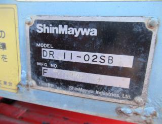 日野 ダンプ 大型 平成18年10月 ADG-FS1EKXA 49枚目