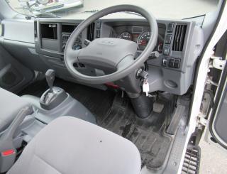 いすゞ 平ボデー・Wキャブ・シャーシ 小型 平成29年4月 TRG-NPR85AR 8枚目