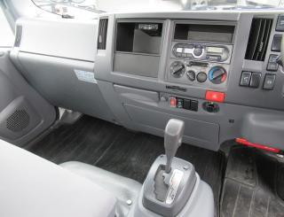 いすゞ 平ボデー・Wキャブ・シャーシ 小型 平成29年4月 TRG-NPR85AR 10枚目