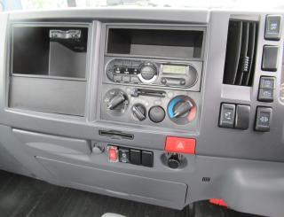 いすゞ 平ボデー・Wキャブ・シャーシ 小型 平成29年4月 TRG-NPR85AR 11枚目