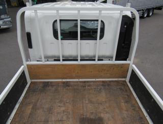 いすゞ 平ボデー・Wキャブ・シャーシ 小型 平成29年4月 TRG-NPR85AR 18枚目