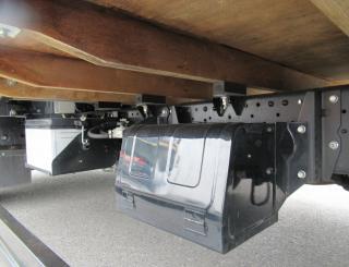 いすゞ 平ボデー・Wキャブ・シャーシ 小型 平成29年4月 TRG-NPR85AR 24枚目