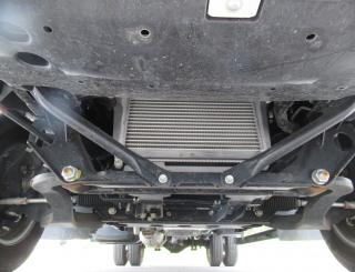 いすゞ 平ボデー・Wキャブ・シャーシ 小型 平成29年4月 TRG-NPR85AR 25枚目