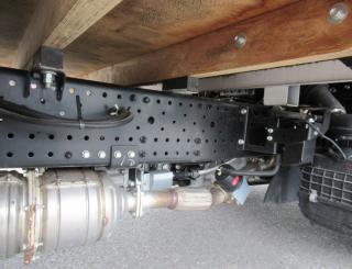 いすゞ 平ボデー・Wキャブ・シャーシ 小型 平成29年4月 TRG-NPR85AR 27枚目