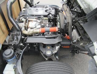 いすゞ 平ボデー・Wキャブ・シャーシ 小型 平成29年4月 TRG-NPR85AR 31枚目