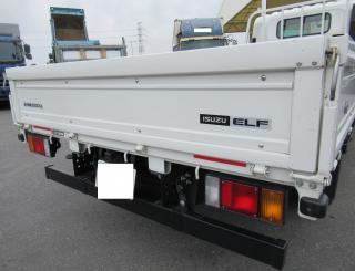 いすゞ 平ボデー・Wキャブ・シャーシ 小型 平成29年4月 TRG-NPR85AR 35枚目