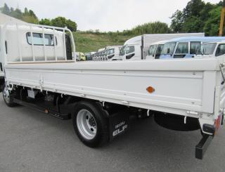 いすゞ 平ボデー・Wキャブ・シャーシ 小型 平成29年4月 TRG-NPR85AR 36枚目