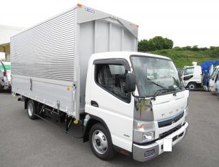 三菱 ウィング 小型  TPG-FEB50 1枚目
