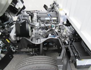 三菱 ウィング 小型  TPG-FEB50 37枚目