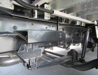 三菱 ウィング 大型  2PG-FS74HZ 31枚目