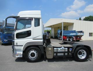 三菱 トラクター 大型 平成24年3月 ◆商談中◆ LKG-FP54VDR 4枚目