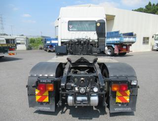 三菱 トラクター 大型 平成24年3月 ◆商談中◆ LKG-FP54VDR 5枚目