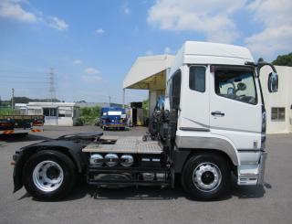 三菱 トラクター 大型 平成24年3月 ◆商談中◆ LKG-FP54VDR 6枚目