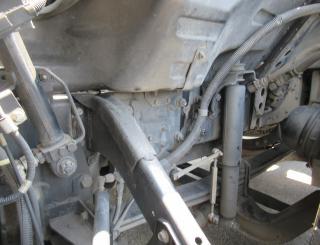 三菱 トラクター 大型 平成24年3月 ◆商談中◆ LKG-FP54VDR 30枚目