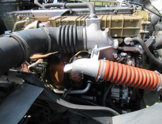 三菱 トラクター 大型 平成24年3月 ◆商談中◆ LKG-FP54VDR 34枚目