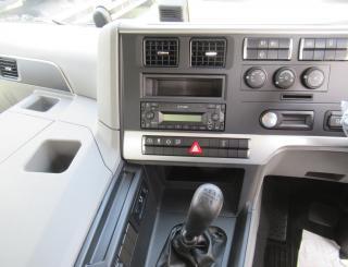 三菱 平ボデー・Wキャブ・シャーシ 大型  2PG-FS74HZ 11枚目