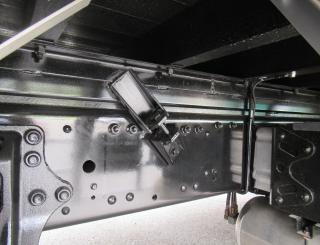 三菱 平ボデー・Wキャブ・シャーシ 大型  2PG-FS74HZ 37枚目