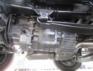 三菱 平ボデー・Wキャブ・シャーシ 大型  2PG-FS74HZ 46枚目