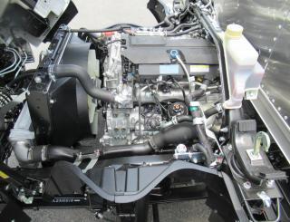 三菱 バン 小型  TPG-FEB50 30枚目