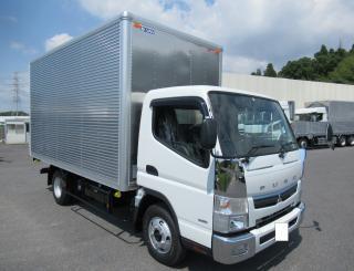 三菱 バン 小型  TPG-FEB50 1枚目