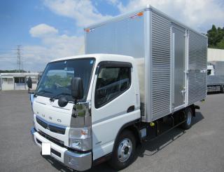 三菱 バン 小型  TPG-FEB50 3枚目