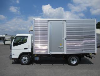 三菱 バン 小型  TPG-FEB50 4枚目