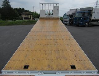 三菱 セルフクレーン・ローダー 大型  2PG-FS70HZ 20枚目