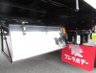 三菱 セルフクレーン・ローダー 大型  2PG-FS70HZ 41枚目