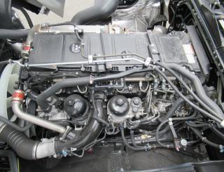 三菱 セルフクレーン・ローダー 大型  2PG-FS70HZ 47枚目