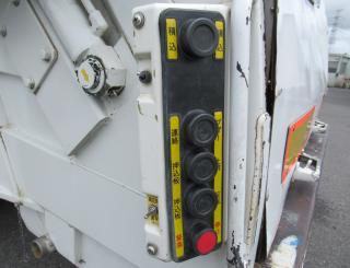 いすゞ パッカー 中型 平成22年6月 ◆商談中◆ PKG-FRR90S2 27枚目