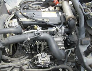 いすゞ パッカー 中型 平成22年6月 ◆商談中◆ PKG-FRR90S2 44枚目