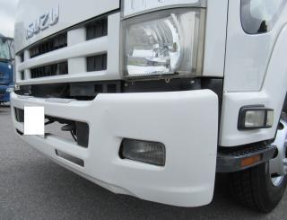 いすゞ パッカー 中型 平成22年6月 ◆商談中◆ PKG-FRR90S2 49枚目