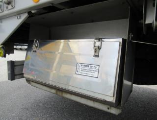 日野 ウィング 小型 平成18年6月 PB-XZU414M 33枚目