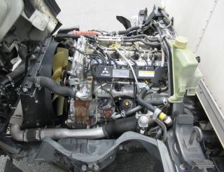 三菱 バン 小型 平成25年5月 TPG-FBA00 30枚目