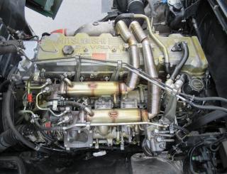 三菱 ウィング 大型 平成21年3月 BKG-FS54JZ 45枚目