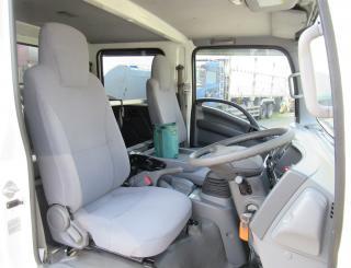 いすゞ クレーン付 小型 平成27年8月 TRG-NPR85AR 7枚目