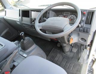 いすゞ クレーン付 小型 平成27年8月 TRG-NPR85AR 8枚目