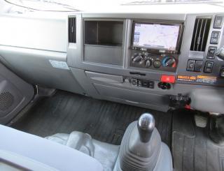 いすゞ クレーン付 小型 平成27年8月 TRG-NPR85AR 10枚目