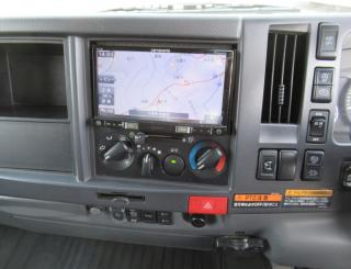 いすゞ クレーン付 小型 平成27年8月 TRG-NPR85AR 11枚目