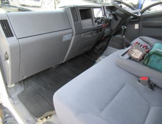 いすゞ クレーン付 小型 平成27年8月 TRG-NPR85AR 15枚目