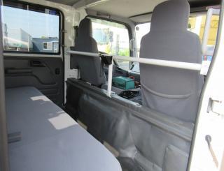 いすゞ クレーン付 小型 平成27年8月 TRG-NPR85AR 17枚目
