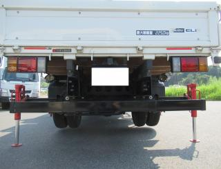 いすゞ クレーン付 小型 平成27年8月 TRG-NPR85AR 31枚目