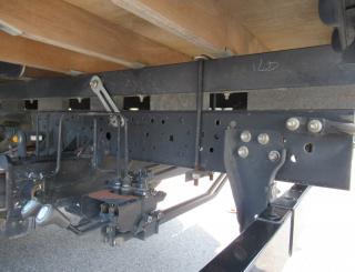 いすゞ クレーン付 小型 平成27年8月 TRG-NPR85AR 33枚目
