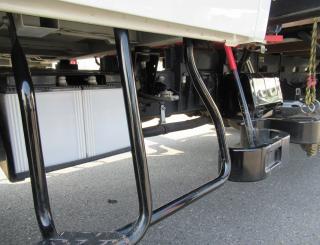 いすゞ クレーン付 小型 平成27年8月 TRG-NPR85AR 41枚目