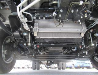 三菱 バン 小型  TPG-FEB50 33枚目