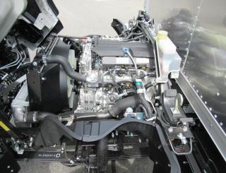三菱 バン 小型  TPG-FEB50 37枚目